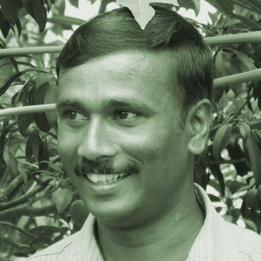 P. Veerabhadra Naika