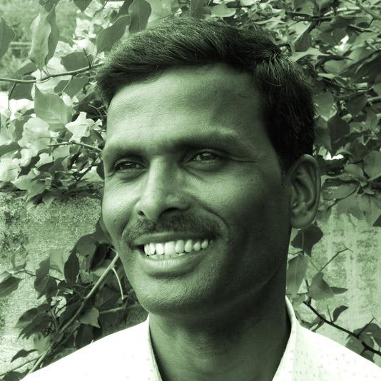 H. Muthuraju