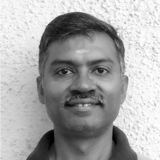 C. Balachandran