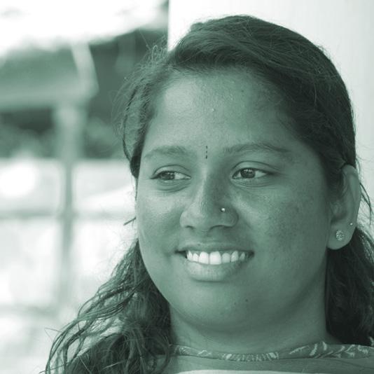Mahalakshmi M