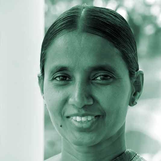 B. Vasantha Kumari