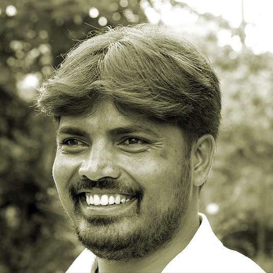 Chandrakantha B.R